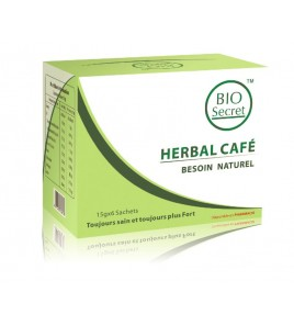 BIO HERBAL CAFE: AUGMENTE...